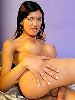 Awesome Tranny Escort Daniela Posing